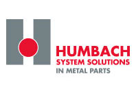 Humbach - System solutions in metal parts - Schmallenberg